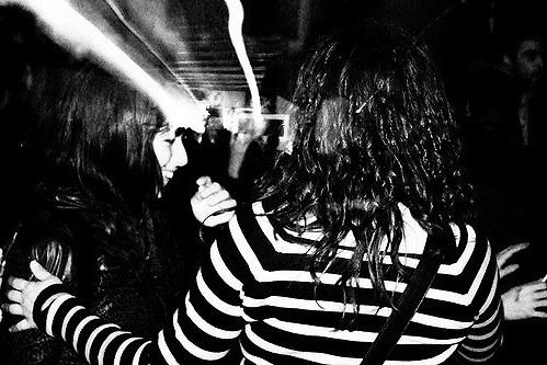 ballaròck- le macerie / discoteca rock
