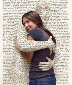 La literatura se lleva en el alma