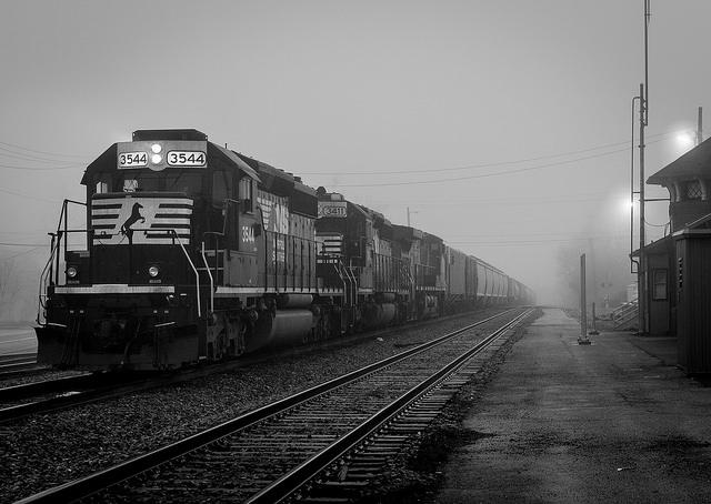 Imagen Creative Commons de Brett Kiger en FlickR