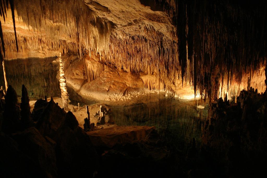 Cuevas del Drach de Stefan Kellner